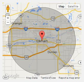 Elkhart IN USA